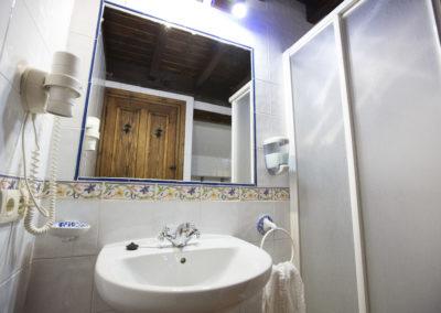 Baño de la casina 1